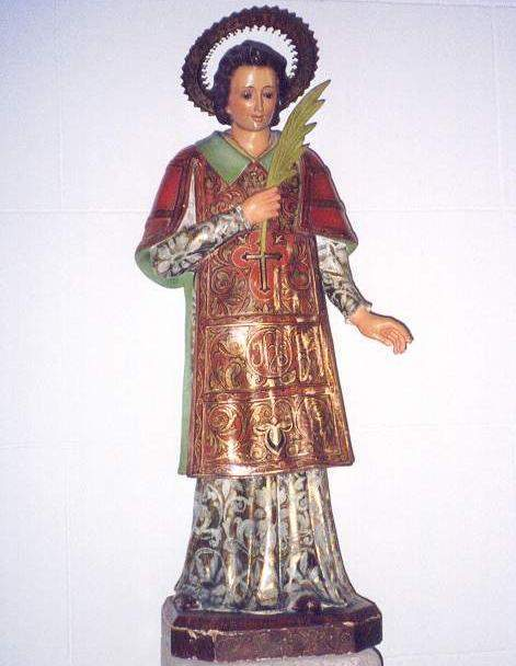 Santo San Lorenzo